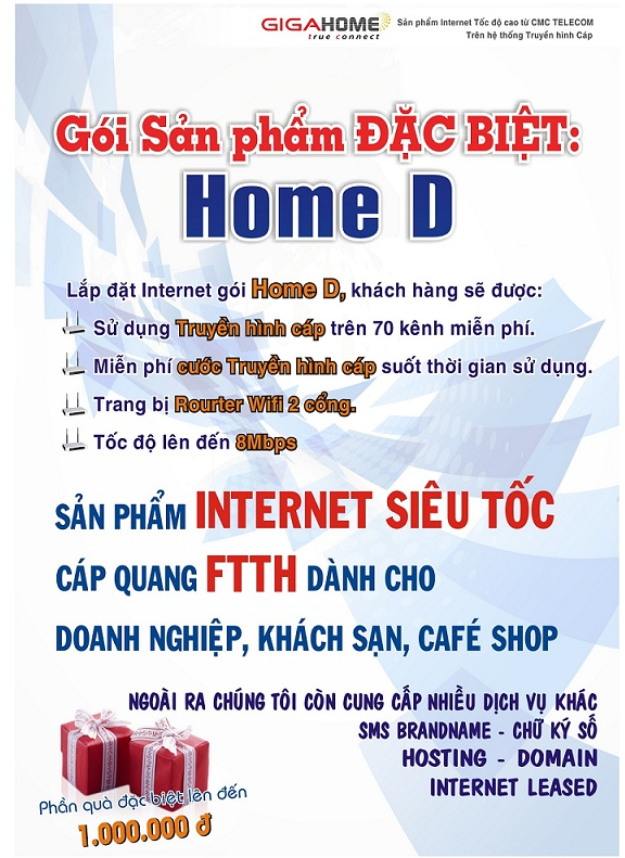 internet song thu da nang