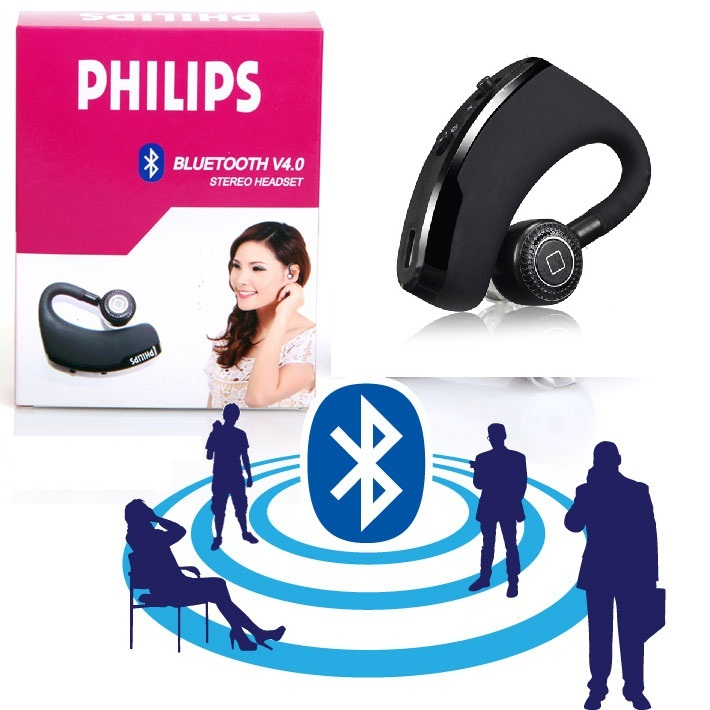 Tai Bluetooth Philips V9
