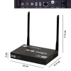 Android TV Box X6 PRO Ram 2GB